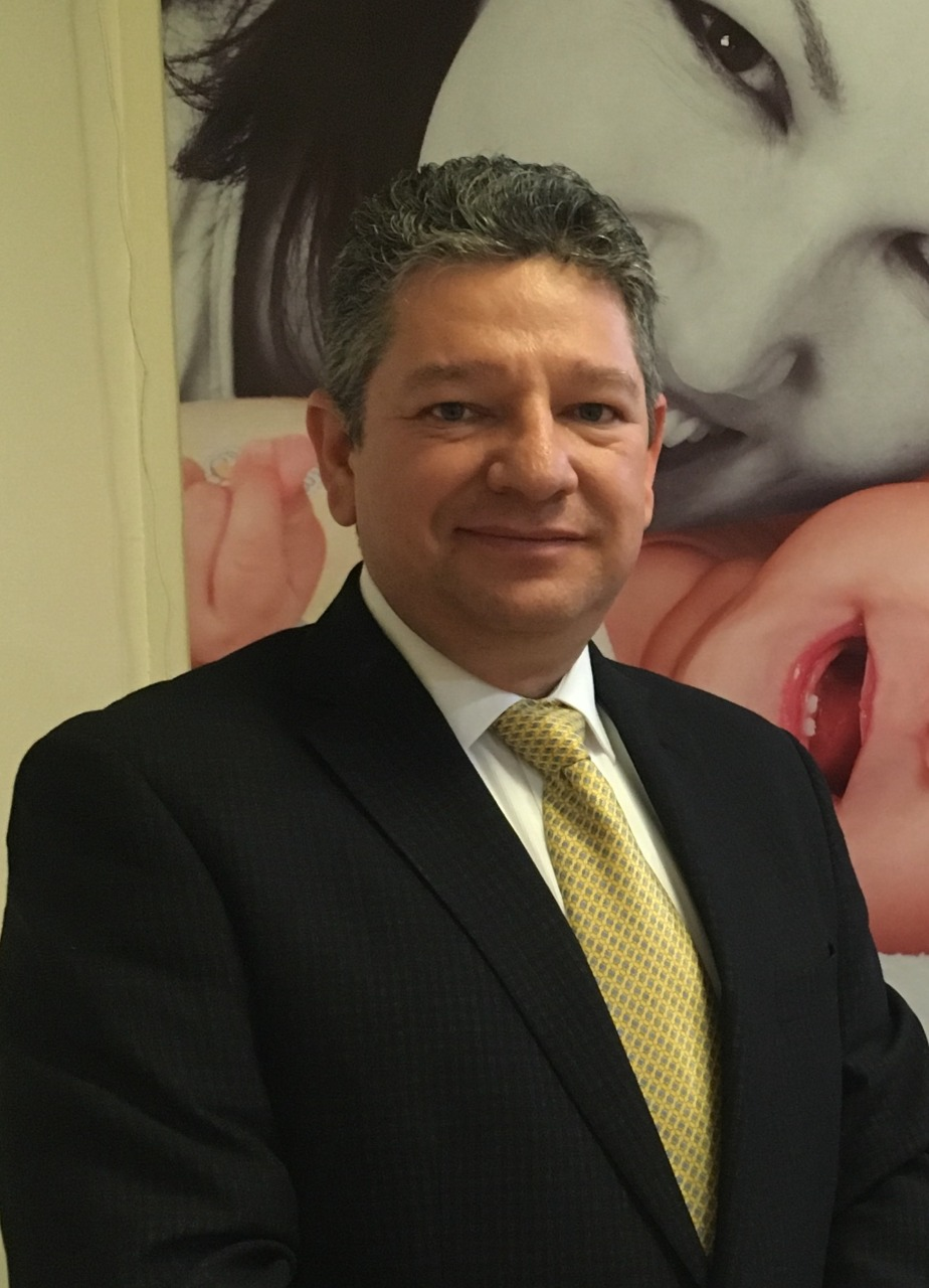 Diego Benavides